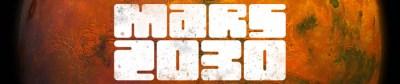 Лого Mars 2030
