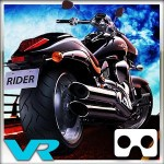 Highway Stunt Bike Rider VR