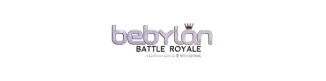 Bebylon Battle Royale logo