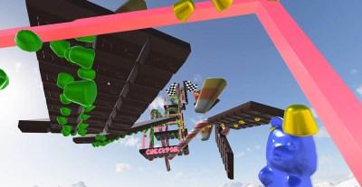 Sweet Escape VR скриншот 2