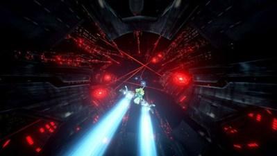 The Collider 2 скриншот