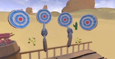 Скриншот Gunslinger Trainer 3
