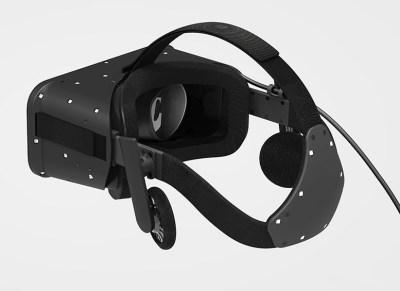 Oculus Rift CB