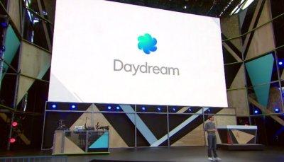 презентация Daydream
