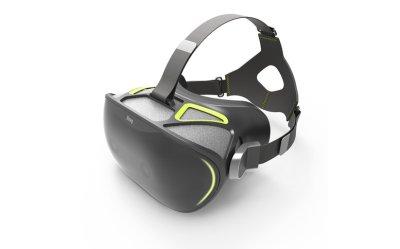 шлем Linq от Stereo Labs