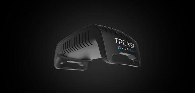 Элемент модуля беспроводной связи HTC Vive