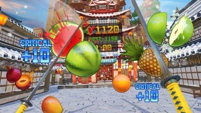 fruit ninja vr screen 4