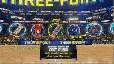 NBA 2K VR