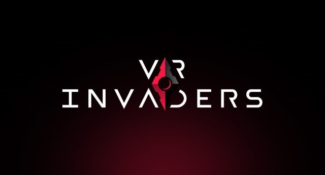 VR Invaders Лого