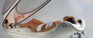 spa капсула полного погружения