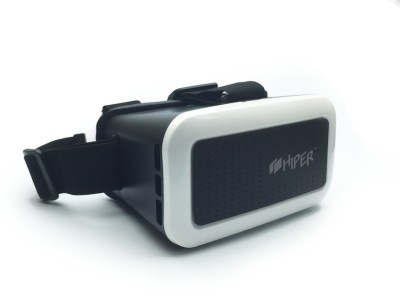 Шлем виртуальной реальности hiper vrm