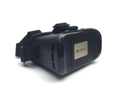 Шлем виртуальной реальности hiper vrx