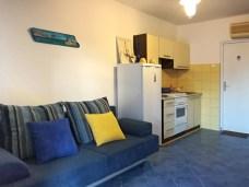 Groundfloor apartment