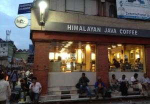 himalayan java coffee