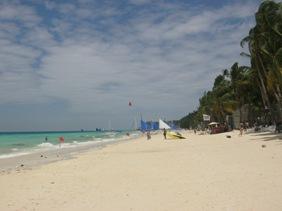 bora-beach