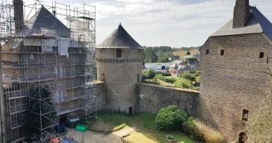 Lassay-les-Châteaux (53)