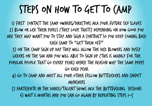 CAMPSTEPS