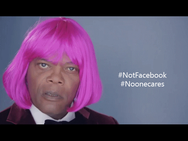 notfacebook