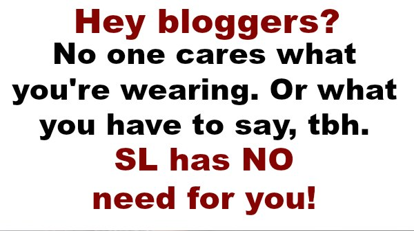 bloggers_are_obsolete