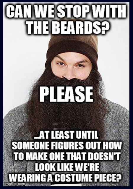 blahbeards