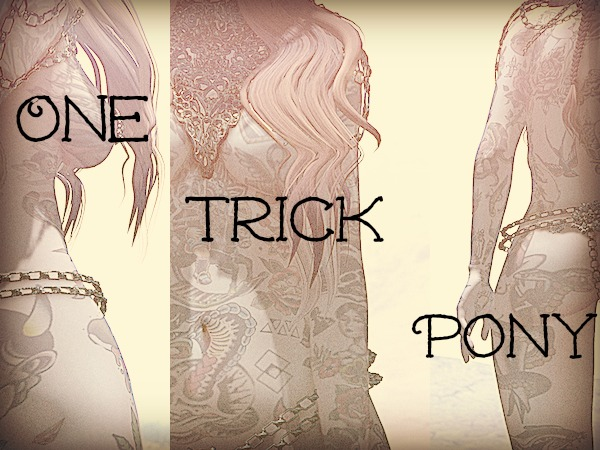 onetrickpony