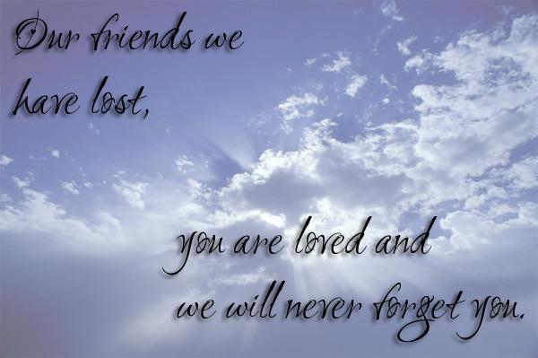 lostfriends
