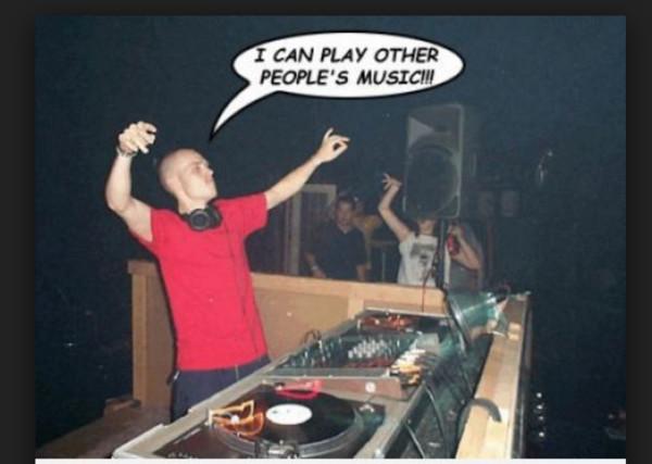 SL DJ