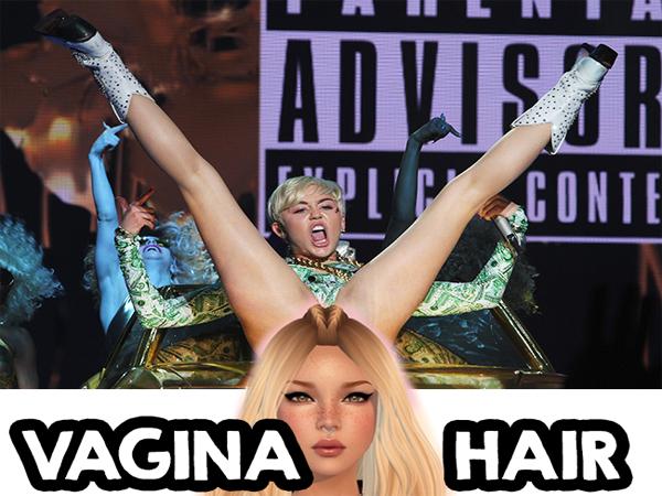 vaginaweave