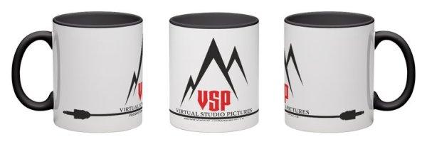 Mug Virtual Studio Pictures