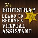 The Bootstrap VA - 125 Button
