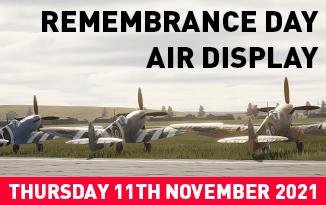 Remembrance Display 2021