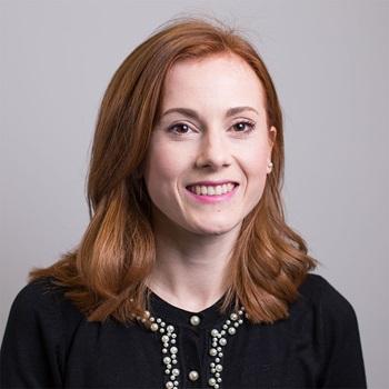 Dr Alison Brough