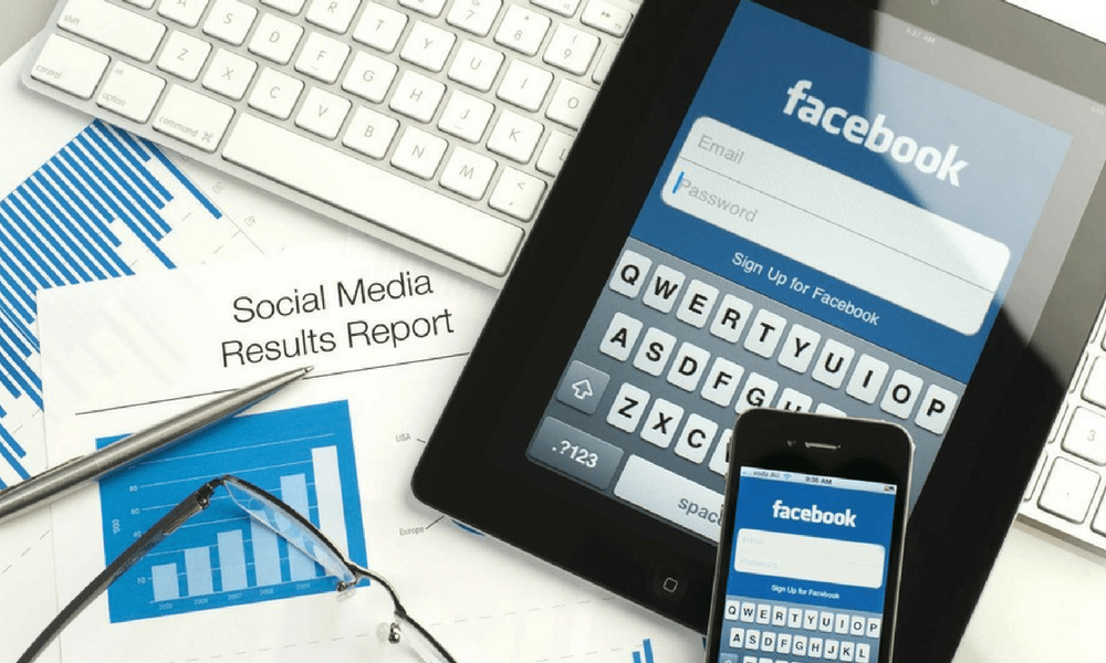 6 Reasons to Have a (Decent) Business Facebook Page