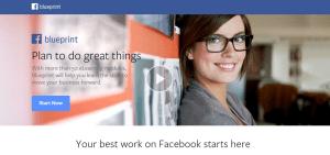 Facebook Blueprint_ Training Modules for advertising on Facebook