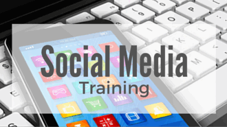 Social Media Manager Training