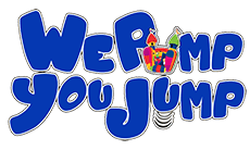 we pump you jump logo