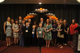 Self-Sufficiency Awards web page