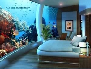 under water home1