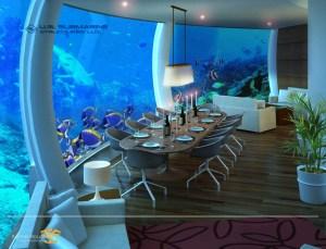 under water home2