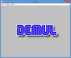 demul-window