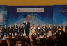 XVI Encuentro Internacional Virtual Educa México 2015