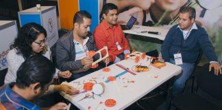 EducaStem en VE México 2015
