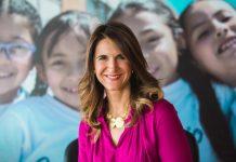 Yaneth Giha Tovar, Ministra de Educación de Colombia