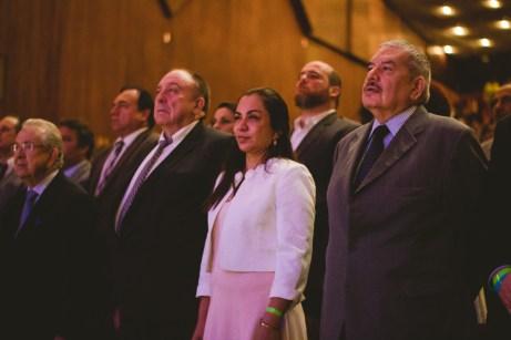 Inauguração do XIX Encontro e Fórum Global_Marco Correia_20181128_8615
