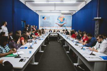 Foro Global Virtual Educa | TAYLLA DE PAULA
