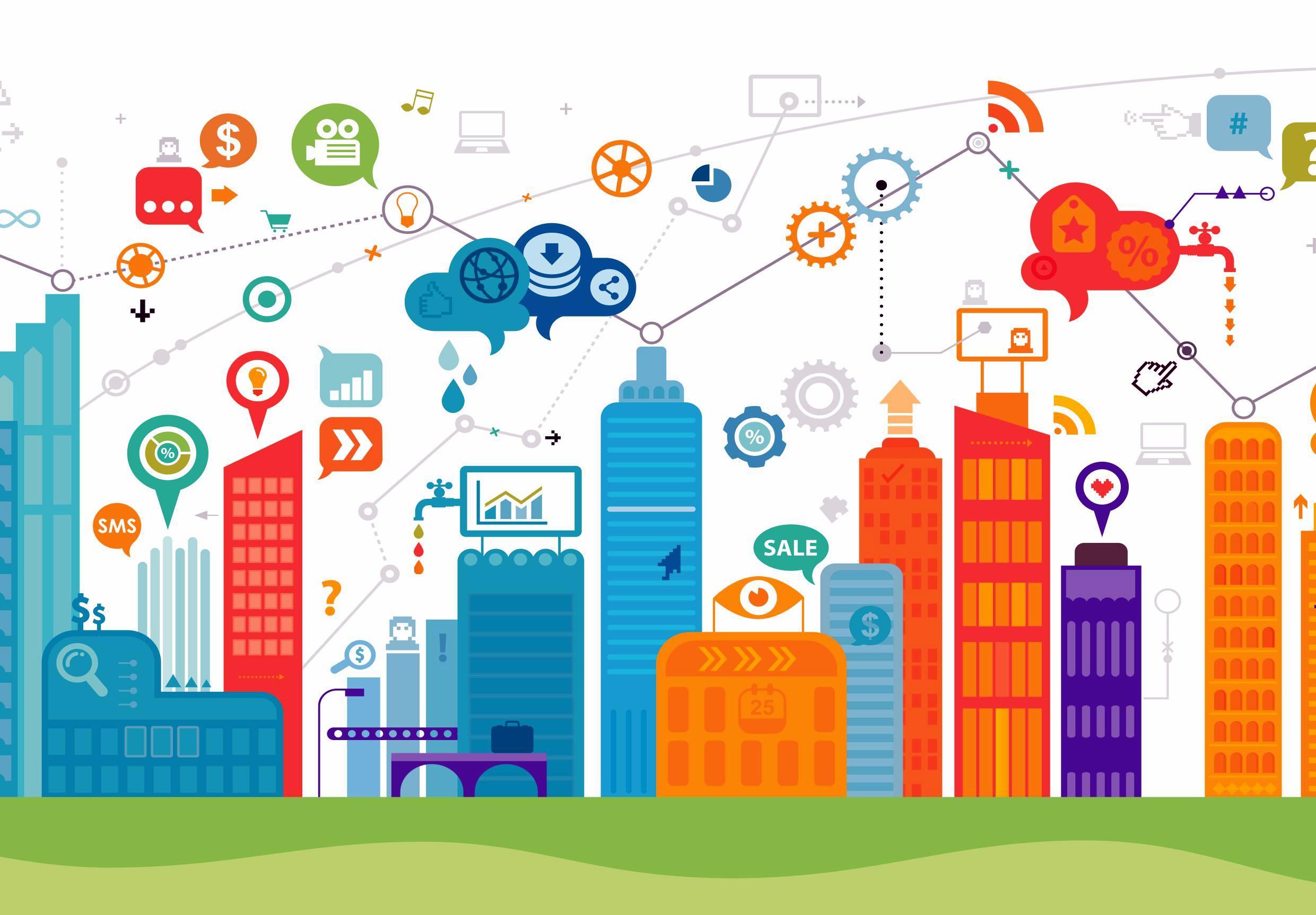 El futuro del trabajo en la Cuarta Revolución Industrial | Virtual Educa