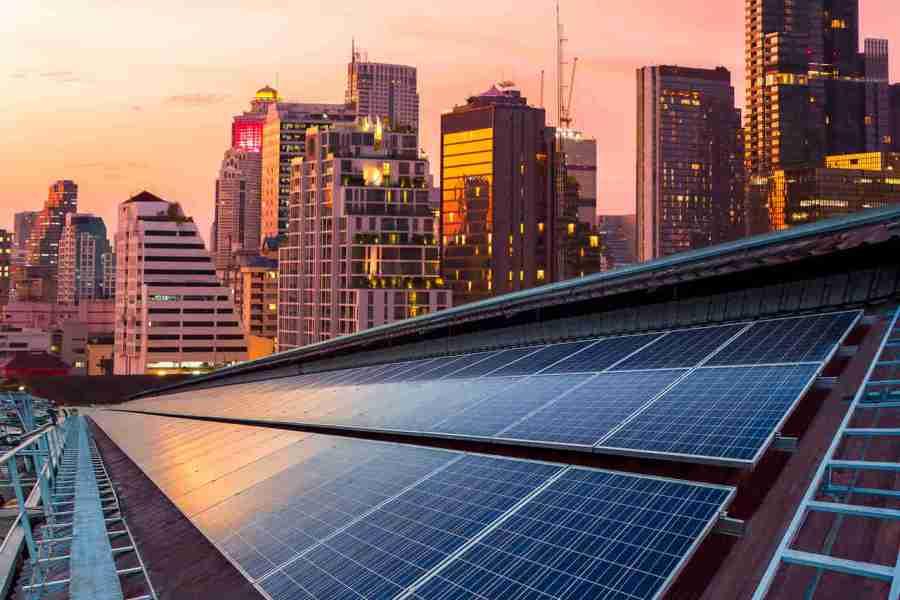 curso instalador solar de alta performance - café com energia