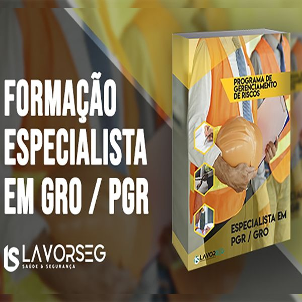 curso formação especialista em gro / pgr
