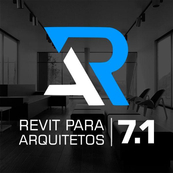 curso revit para arquitetos 7.1