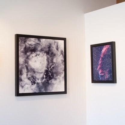 Photographic Works by Sanjeev Sivarulrasa, Installation View at Sivarulrasa Gallery
